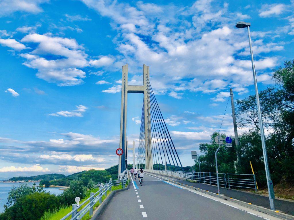 瀨戶內海景點