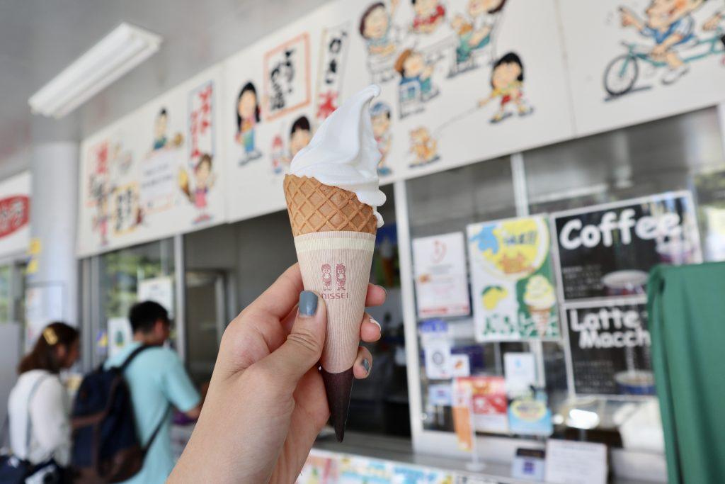 瀨戶內海必食甜點